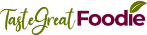 Footer Tastegreatfoodie recipe blog of diverse ed dishes from middle-eastern cuisines, vegan, desserts, hummus, dips, dough, dairy free, air fried, no bake and many more delicious recipes