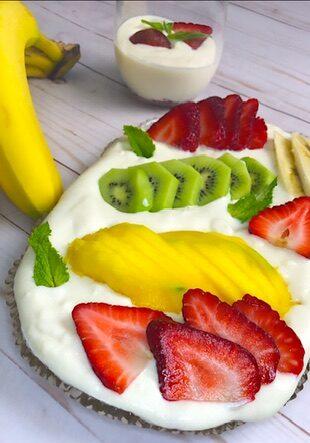 sweet cream recipe also knows as ashta