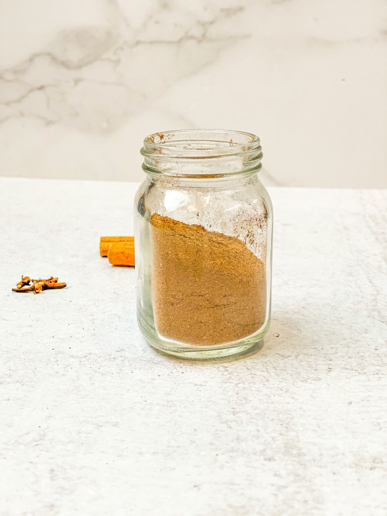 Easy Seven Spices Recipe that is quick and packed with flavor