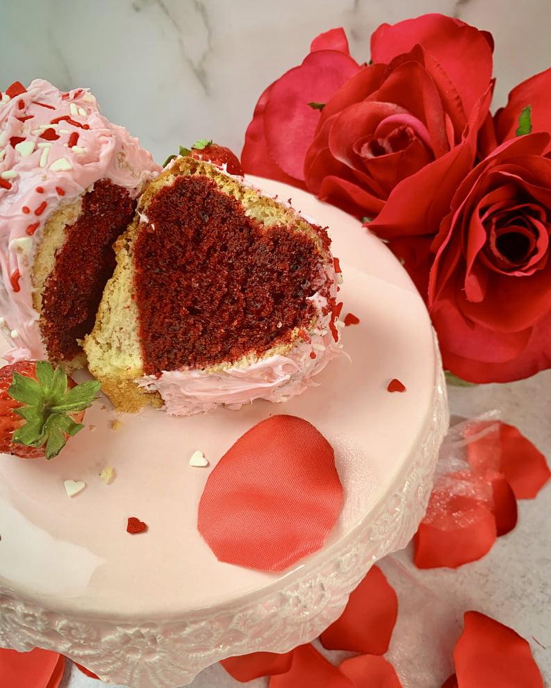 Valentines Cake