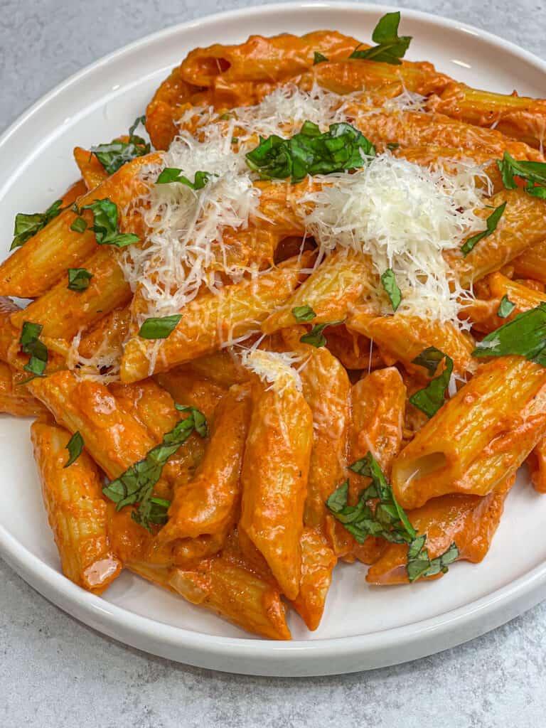 Gigi Hadid's Famous Pasta Recipe