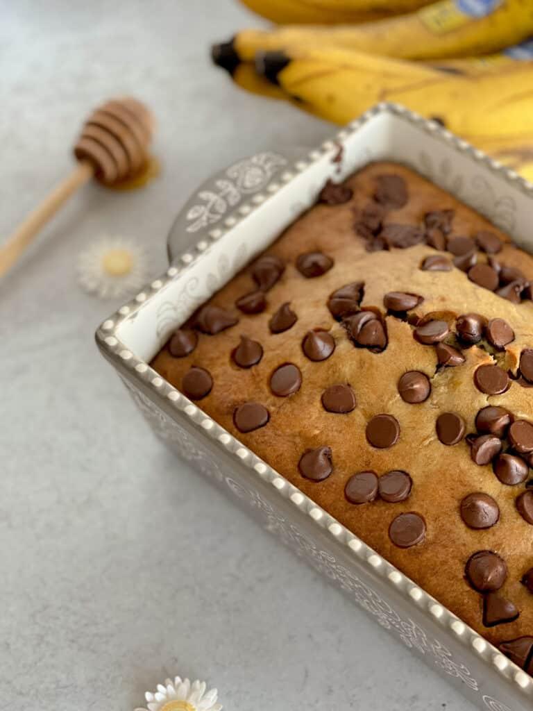 banana bread recipe tasty